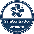 Signage and Visual marketing company in UK and Europe. Safe contractor approved ALCUMUS.